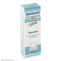 Dentomit gél